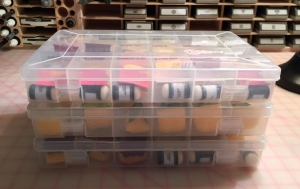 daubers sponges storage a