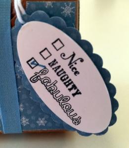 gift box A 10