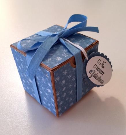 gift box A 11
