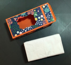 tissue cover for purse t