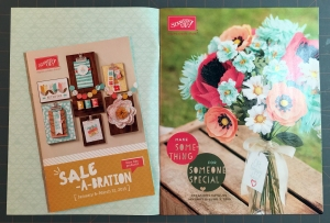 2015 occassions and sale-a-bration catalog covers