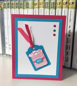 SOC BLOG HOP PINK BLUE BD CARD